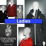 Ladies Alumni Gear