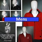 Mens Alumni Gear