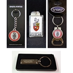 U of G Keychains