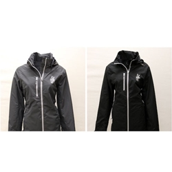 Ladies Alumni Wet Weather Jacket