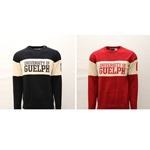 Bruzer Bar Down Sweater