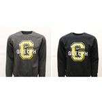 "Big ""G"" Property of Crewneck"