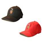 RED HORSE CREST HAT