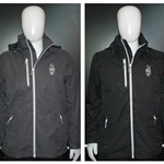 Mens Alumni Wet Weather Jacket