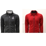 Mens Alumni Full Zip Fleece Jacket