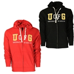 Mens Value Full-Zip Hoodie