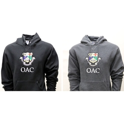 OAC Sublimated Hoodie