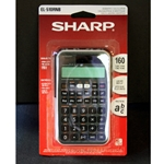 Sharp EL-510RB Calculator