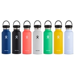 Hydro Flask® 18 oz Standard Mouth Bottle