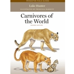 CARNIVORS OF THE WORLD