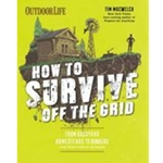 How to Survive off the Grid