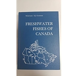 FRESHWATER FISHES OF CANADA (REPRINT)