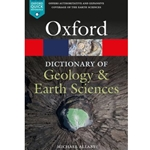 OXFORD DICTIONARY OF GEOLOGY & EARTH SCIENCES