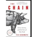CHAIN: FARM, FACTORY, AND THE FATE OF OUR FOOD