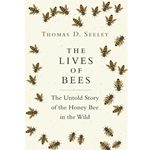 LIVES OF BEES