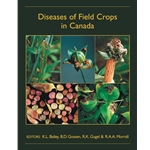 Diseases of Field Crops in Canada