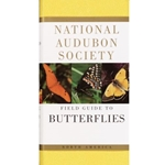 AUDUBON SOCIETY FIELD GUIDE TO N.A. BUTTERFLIES
