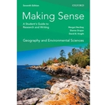 MAKING SENSE IN GEOGRAPHY & ENVIRONMENTAL SCIENCES