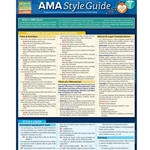 Ama Manual of Style Guidelines