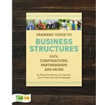 Farmers' Guide to Business Structures