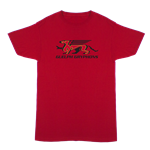 Red Gryphons Tee