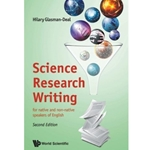 Science Research Writing (Second Edition)