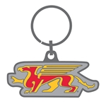 Gryphons Diecast Keychain