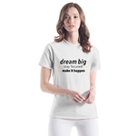 "She's Got Game ""DREAM BIG 