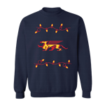 Gryphons Holiday Crewneck (25% OFF THIS SWEATER - APPLIED AUTOMATICALLY!)