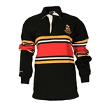 Heritage Stripe Rugby Sweater