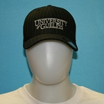Pinstripe U of G Hat