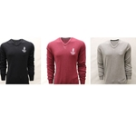 Men's Alumni V-Neck Sweater