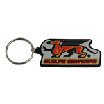 Gryphon Key Chain