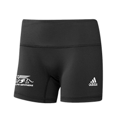 "Gryphons Adidas Tech Fit 4"" Shorts"